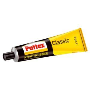 Pattex Kraftkleber Classic Produktbild Tube