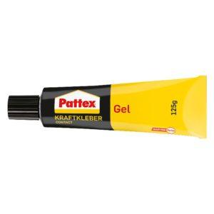 Pattex Kraftkleber Gel Compact Produktbild Tube