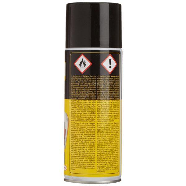 Pattex Power Spray Permanent Produktbild Dose Rückseite