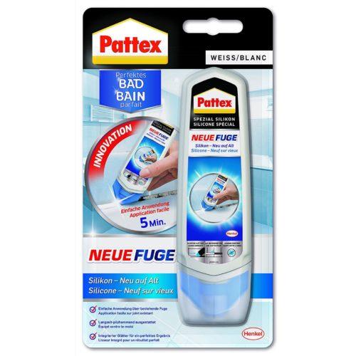 Pattex Neue Fuge Produktbild Blisterkarte
